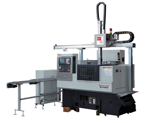 Selection of CNC Machine Tools (3)