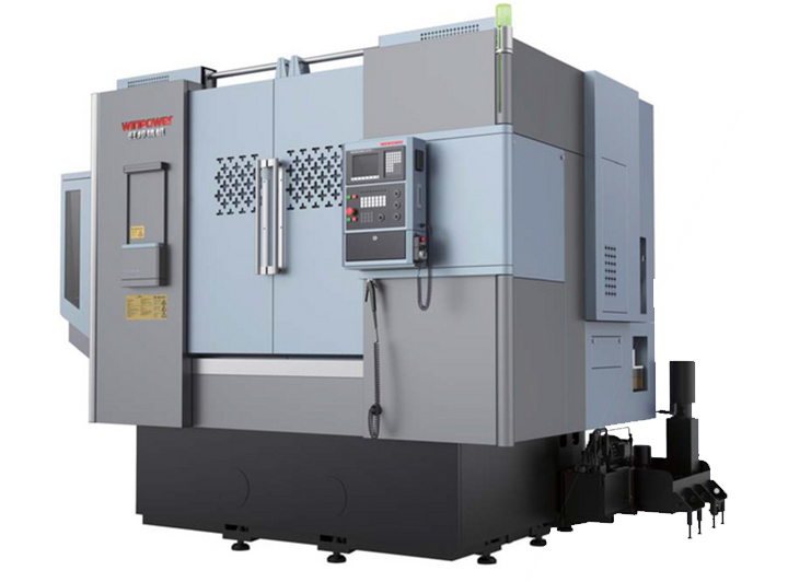Selection of CNC Machine Tools (4)